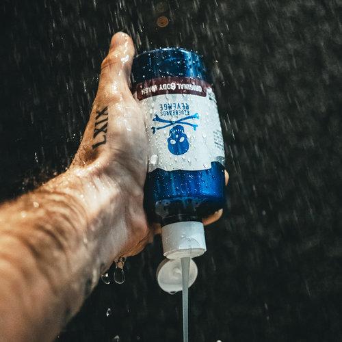 Bluebeards Revenge Body Wash Original 300 ml