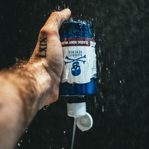 Bluebeards Revenge Body Wash Classic 300 ml