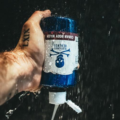 Bluebeards Revenge Body Wash Cuban 300 ml