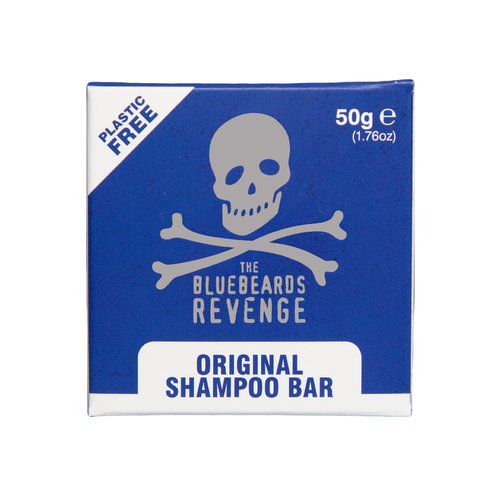 Bluebeards Revenge Shampoo Bar Original 50g