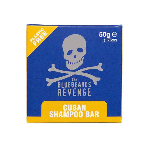 Bluebeards Revenge Shampoo Bar Cuban 50g