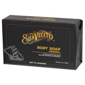 Suavecito Body Soap Original Bar 170g