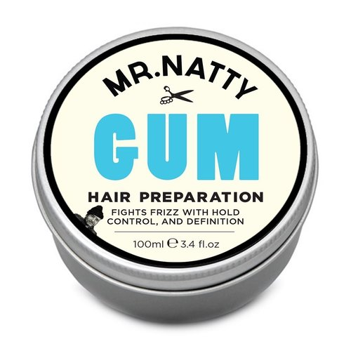 Mr Natty Gum 100 ml