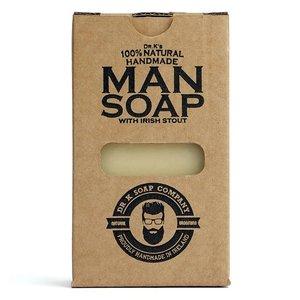 Dr K Soap Company Man Zeep XL 225g