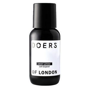 Doers of London Body Lotion Travel 50 ml
