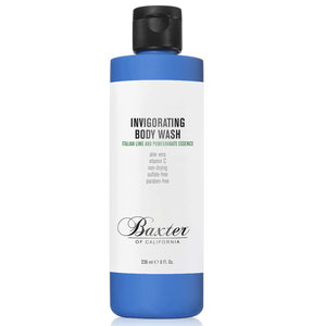Baxter of California Body Wash Lime & Pomegranate 236 ml