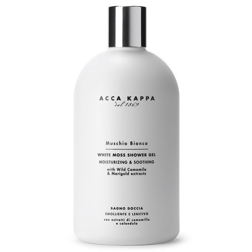 Acca Kappa White Moss Bad en Douchegel 500 ml