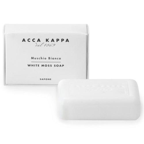 Acca Kappa White Moss Zeep 100g
