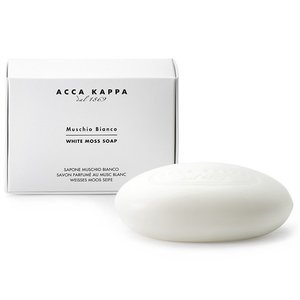Acca Kappa White Moss Zeep 150g
