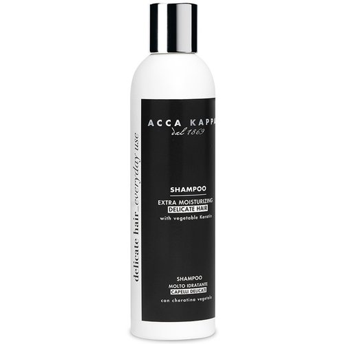 Acca Kappa White Moss Shampoo 250 ml