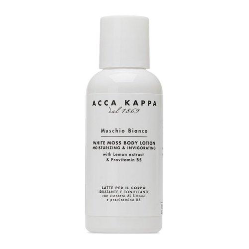Acca Kappa White Moss Body Lotion Travel 100 ml