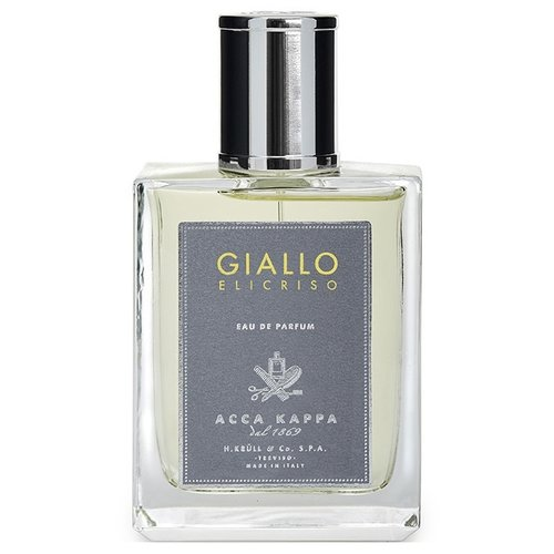Acca Kappa Giallo Elicriso Eau de Parfum 100 ml