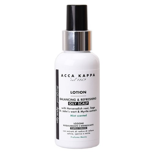 Acca Kappa Balancing & Refreshing Lotion 100 ml
