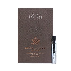 Acca Kappa 1869 Eau de Parfum Sample 2 ml