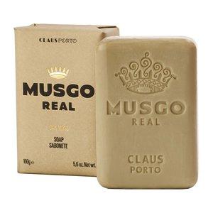 Musgo Real Body Soap Oak Moss 160g