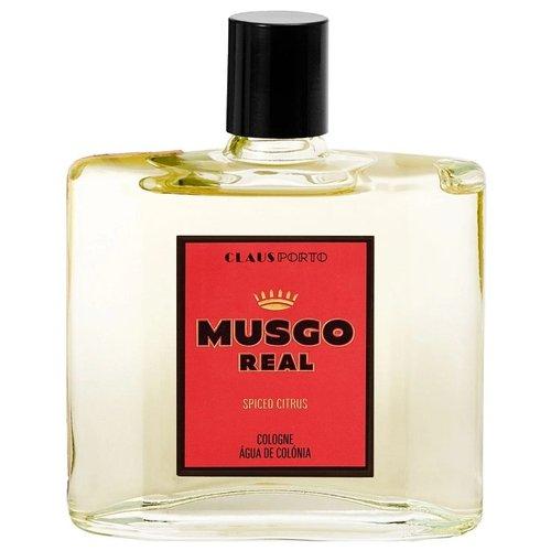 Musgo Real Eau de Cologne Spiced Citrus 100 ml