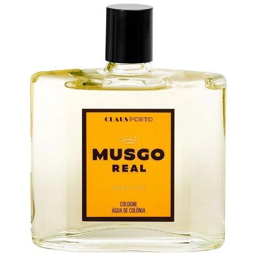 Musgo Real Eau de Cologne Orange Amber 100 ml