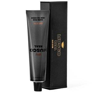 Musgo Real Scheercrème Black Edition 100 ml