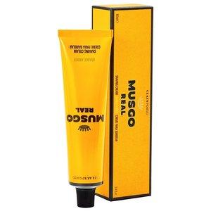 Musgo Real Scheercrème Orange Amber 100 ml