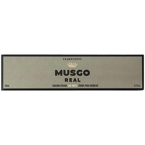 Musgo Real Scheercrème Oak Moss 100 ml