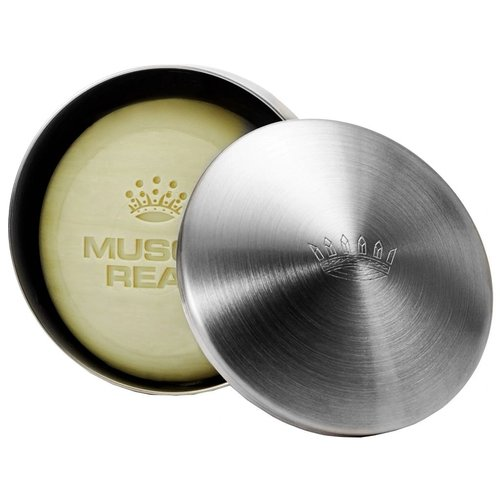 Musgo Real Scheerzeep Classic Scent 125g