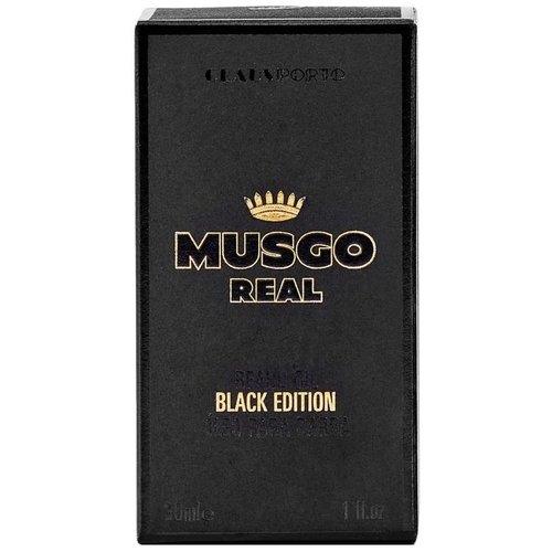 Musgo Real Baardolie Black Edition 30 ml