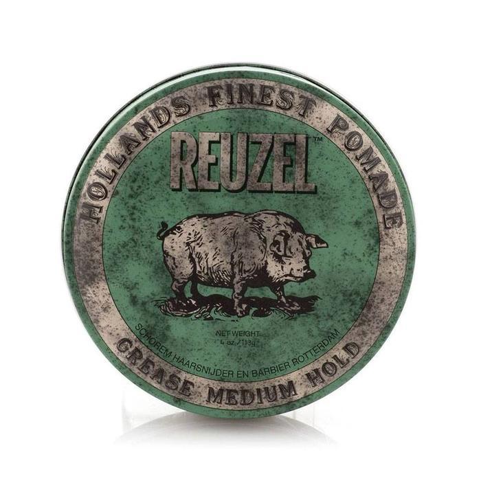 Reuzel Green Grease Medium Hold 113 gr.