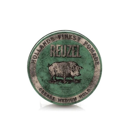 Reuzel Green Grease Medium Hold 35 gr.