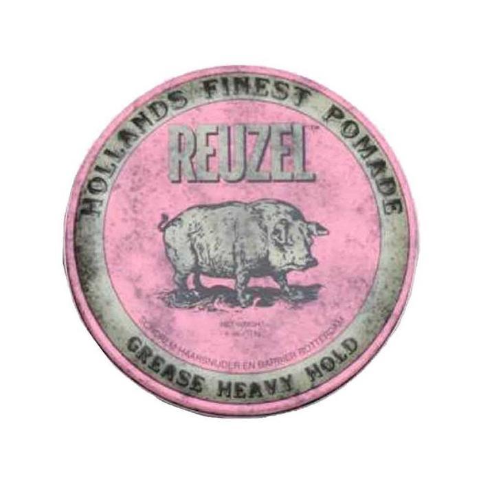 Reuzel Pink Grease Heavy Hold 113 gr.