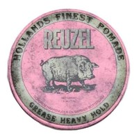 Pink Grease Heavy Hold 340g