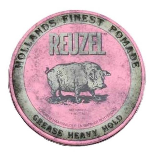 Reuzel Pink Grease Heavy Hold 340g