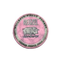 Pink Grease Heavy Hold 35g