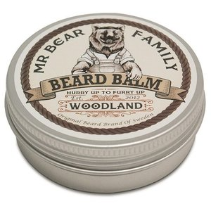 Mr Bear Family Baardbalsem Woodland