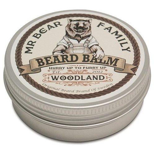 Mr Bear Family Baardbalsem Woodland 60 ml