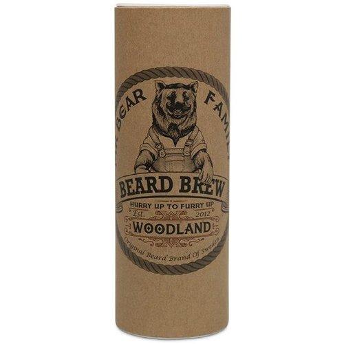 Mr Bear Family Baardolie Woodland 30 ml