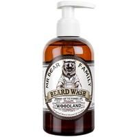 Baardzeep Woodland 250 ml