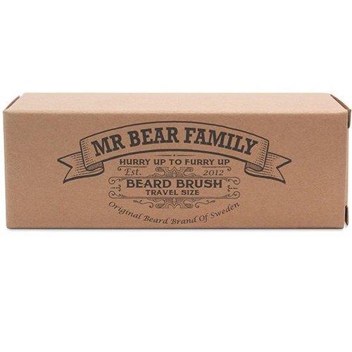 Mr Bear Family Baardborstel Travel Size