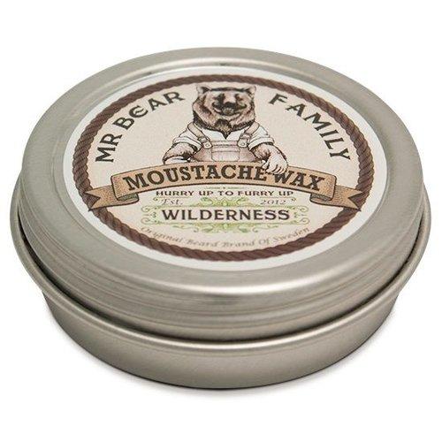 Mr Bear Family Snorrenwax Wilderness 30 ml