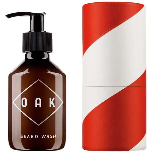 OAK Beard Care Baardzeep 200 ml
