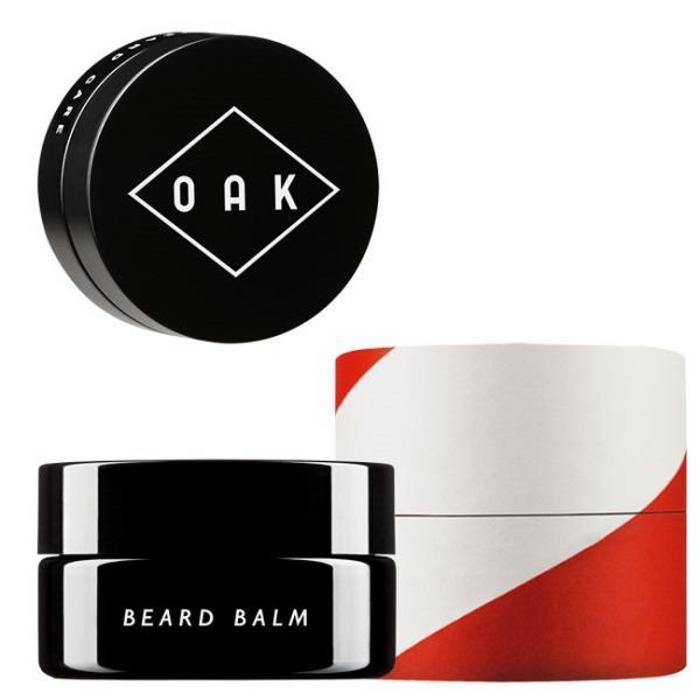 OAK Beard Care Baardbalsem