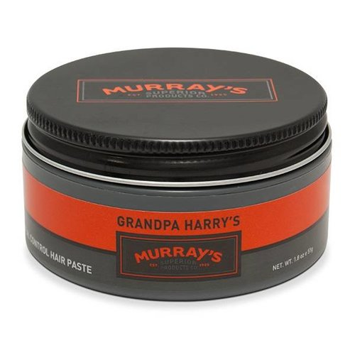Murray's Grandpa Harry's Hair Paste 51g