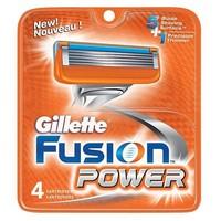 Fusion Power Scheermesjes 4 stuks
