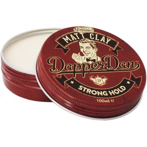 Dapper Dan Matt Clay 100 ml