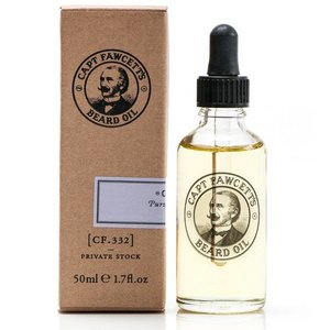 Captain Fawcett Baardolie 50 ml