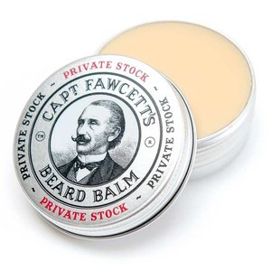 Captain Fawcett Baardbalsem 60 ml