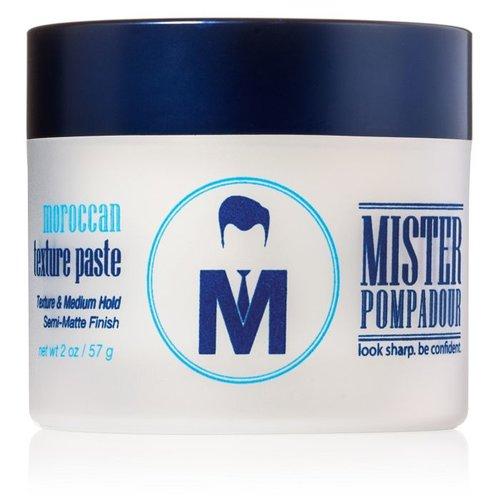 Mister Pompadour Moroccan Texture Paste