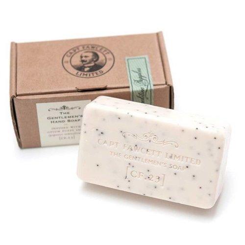 Captain Fawcett Gentleman's Soap 165g