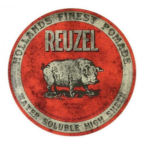 Reuzel Red High Sheen Pomade 340 gr.