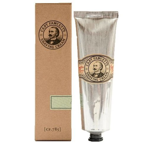 Captain Fawcett Scheercrème 150 ml