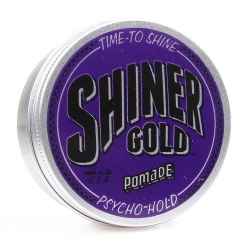 Shiner Gold Psycho Hold Pomade